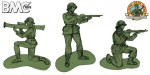 ToyLand: Little Green Army Women are Now on Kickstarter