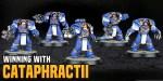 40K: Using Cataphractii Terminators to Win