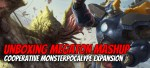 Monsterpocalypse: Unboxing Megaton Mashup