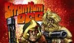 RPG: Strontium Dog, The Bounty Hunter RPG Set In Judge Dredd's World
