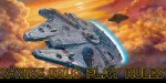 Star Wars: X-Wing – Test Out These New Solo Rules For Yourself