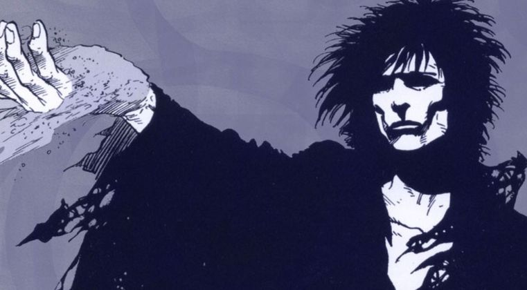 Geekery: Listen to Neil Gaiman Tell the Story of Morpheus - 'The Sandman' Audiobook is Here - Bell of Lost Souls