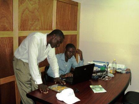L'ENVIRONNEMENT DES AFFAIRES EN REPUBLIQUE DEMOCRATIQUE DU CONGO