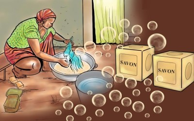 Techniques améliorées de production des shampooings de qualité