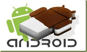 android 4 Galaxy S II