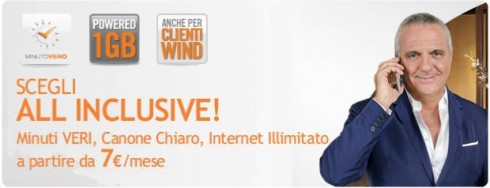 Tariffe Wind All Inclusive
