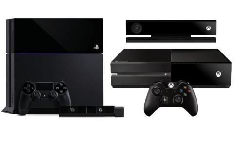 PS4 e Xbox One
