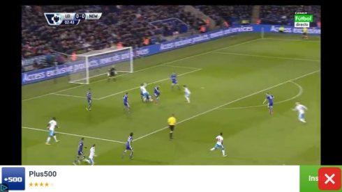 streaming-calcio-android