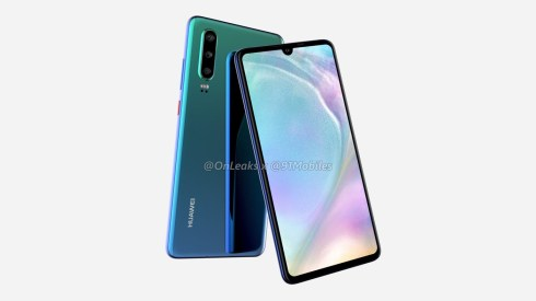 news-Huawei-P30