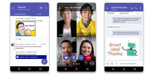 Come attivare un account gratuito su microsoft teams