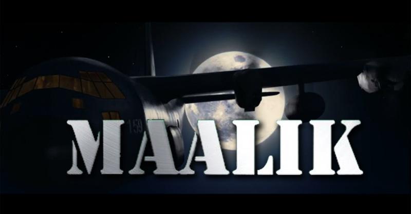 [Trailer] Maalik – Releasing April 8th