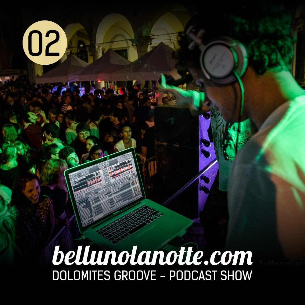 Bellunolanotte podcast 002