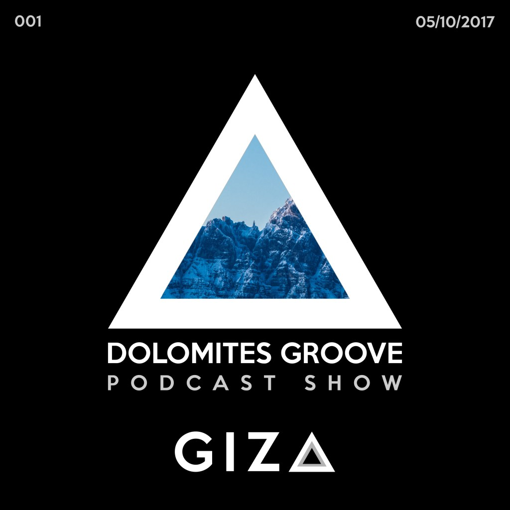 Dolomites Groove Podcast Show – 5-10-2017