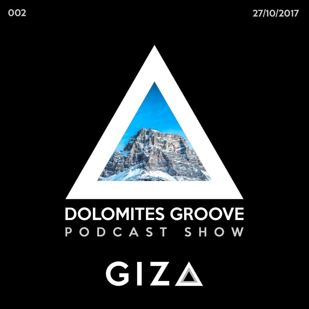 Dolomites Groove Podcast Show – 27-10-2017