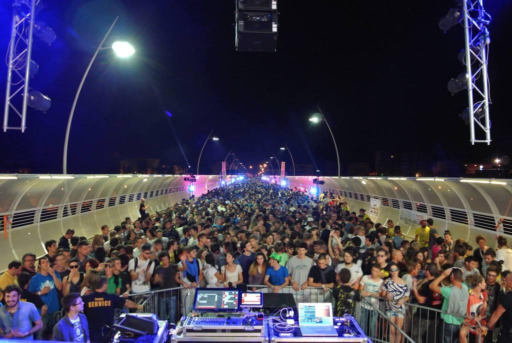 17 e 18 maggio ritorna Xtreme Festival a Belluno: Fucine Elettroniche