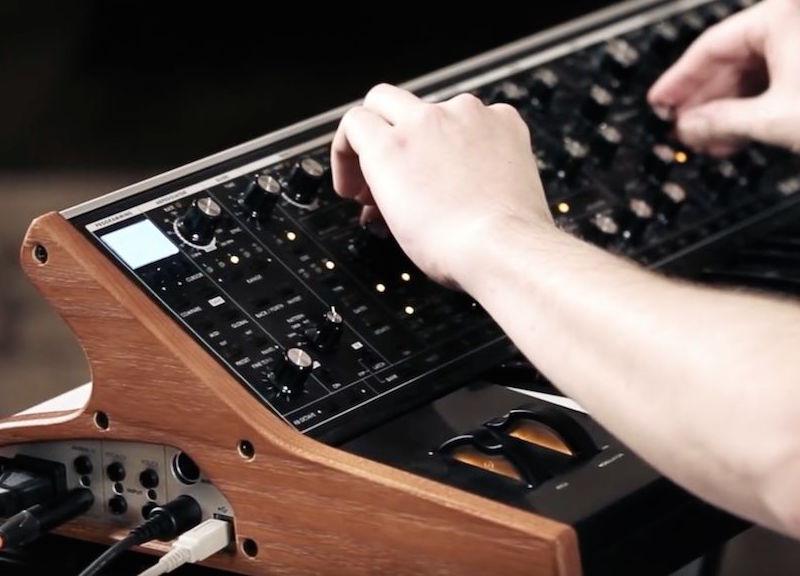 Corso di musica elettronica e Ableton a Belluno: corso di produzione BLectronic.com