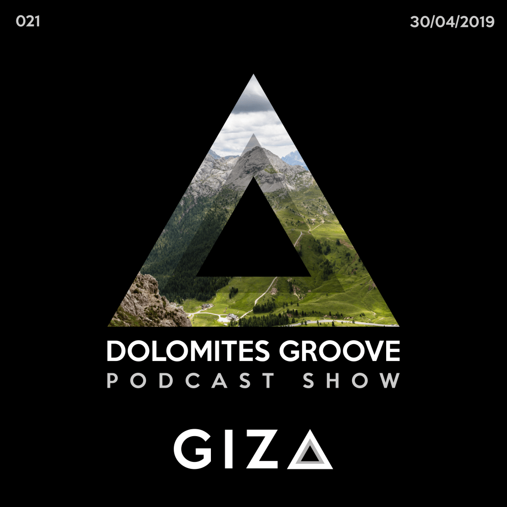 Dolomites Groove Podcast Show (30-04-2019)