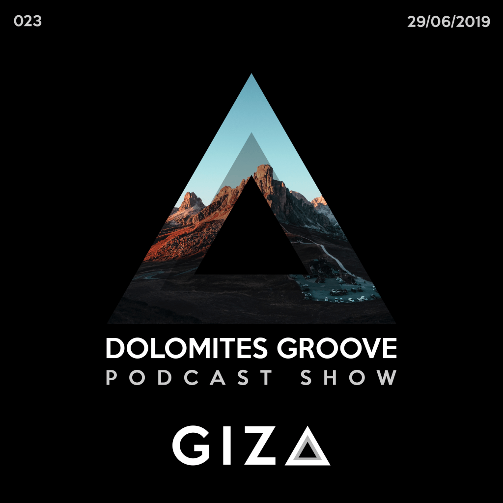 Dolomites Groove Podcast Show (29-06-2019)