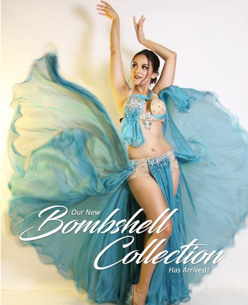 Belly Dance Costumes | Belly Dance Store.com: Designer Egyptian ...