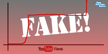 blog Fake YouTube Views