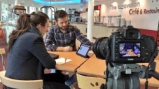 Corporate Video - UMIPTestimonial_Bellyflop.TV