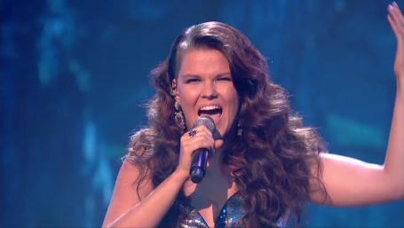 Saara Aalton X Factor