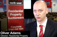 Why sell property at auction?