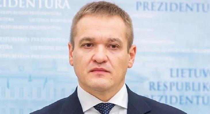 Глава МВД Литвы поставил на место «сеятелей» от власти по вопросу БелАЭС