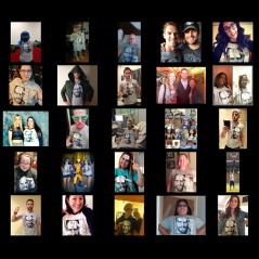 F&CK Cancer Montage Group 5