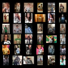F&CK Cancer Montage Group 18