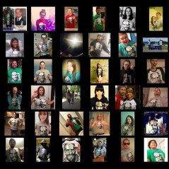 F&CK Cancer Montage Group 50