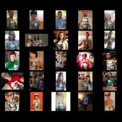 F&CK Cancer Montage Group 61