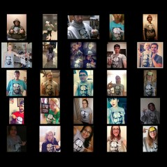 F&CK Cancer Montage Group 65