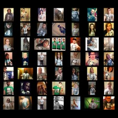 F&CK Cancer Montage Group 71