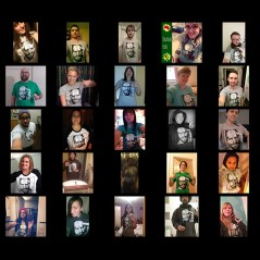 F&CK Cancer Montage Group 81