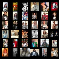 F&CK Cancer Montage Group 94