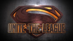 Unite The League - Superman