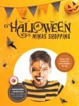 Crianças e adultos podem se divertir no Halloween do Minas Shopping nesta quinta-feira