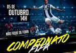 Minas Shopping sedia campeonato de futebol virtual