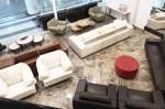 Shopping Minascasa inaugura loja especializada em sofás de couro