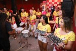 Bartucada apresenta mais uma edição do seu pré-carnaval