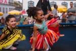 Tradicional Carnaval de Ouro Preto relembra história centenária de Jacubas e Mocotós