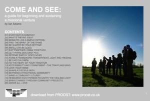 Come & See flyer v1