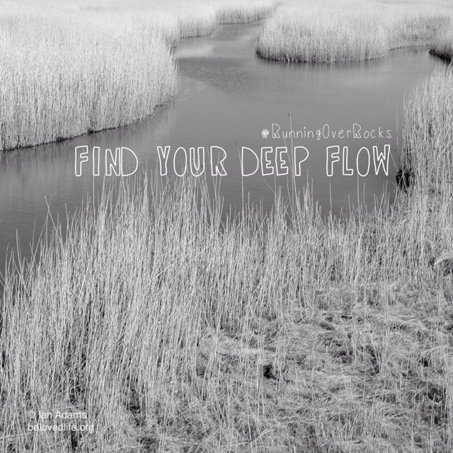 beloved life: find your deep flow