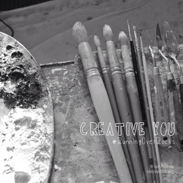 beloved life: creative you