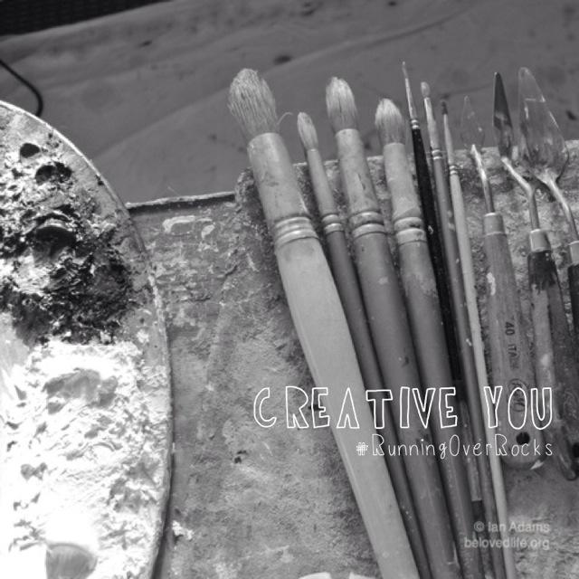 beloved life: creative you