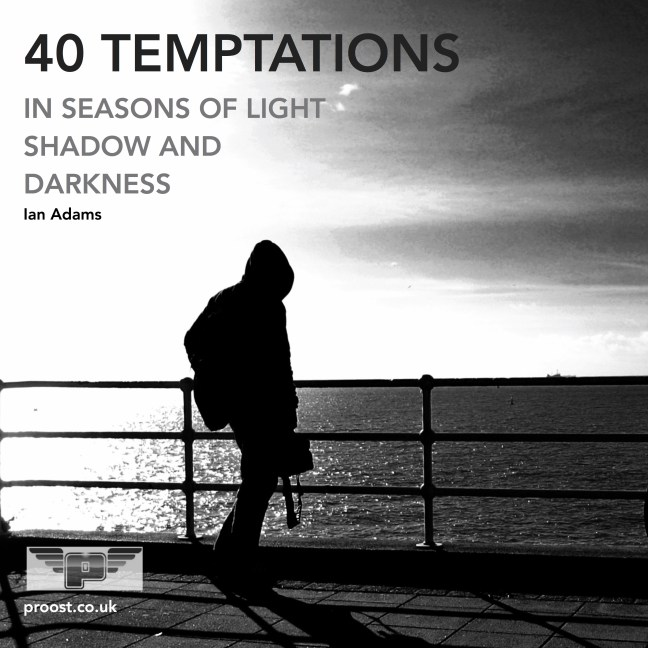 40 Temptations square cover