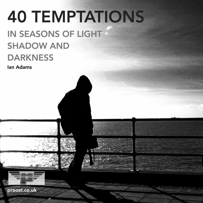 40 Temptations square cover