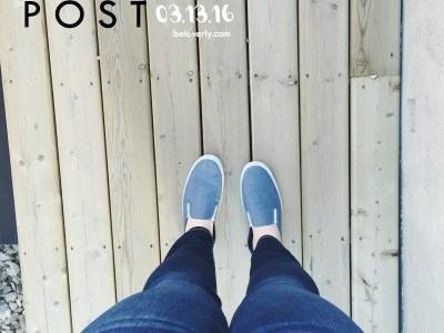The Weekend Post | 03.13.16
