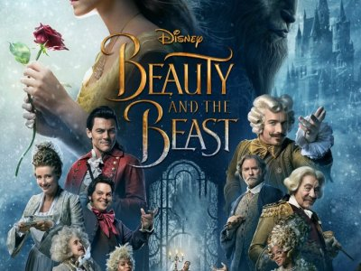 My Thoughts on Beauty & the Beast